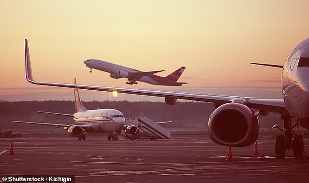 Analysts have revealed that travelers show signs of confidence for January 2021 and the end of the year