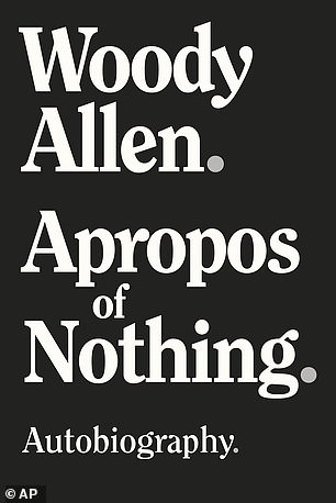 Allen's book was published on Monday with little advance notice by Arcade, an imprint of Skyhorse, which has in the past published books by JFK conspiracy theorists