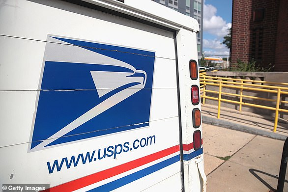 USPS has seen a drastic reduction in mail amid the coronavirus pandemic and could collapse by June