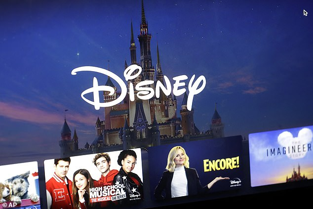 The company is relying on its news streaming service Disney+ as parks close and movie releases are being delayed. The company's valuation has already been surpassed by Netflix