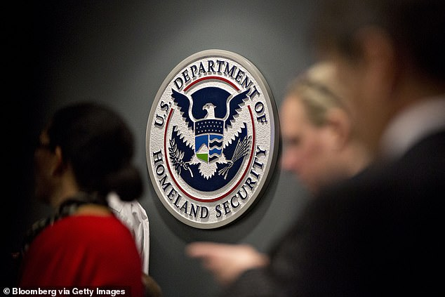 Homeland Security warned in a memo to law enforcement on Monday that terrorists might try to target the US by exploiting the ongoing fears surrounding the coronavirus pandemic