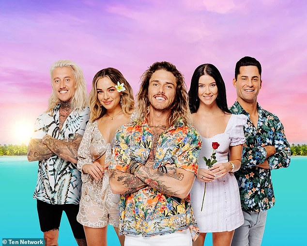 Coming soon!Shows already filmed and ready to be aired on the network are Bachelor In Paradise (pictured), Secret She Keeps and How To Stay Married.
