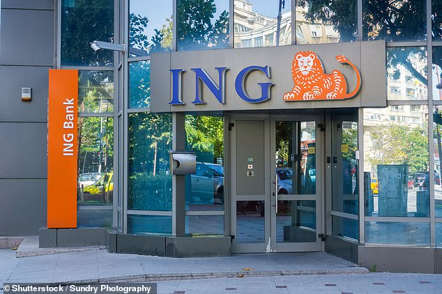 ING has extended its payment holidays to credit card holders facing financial distress