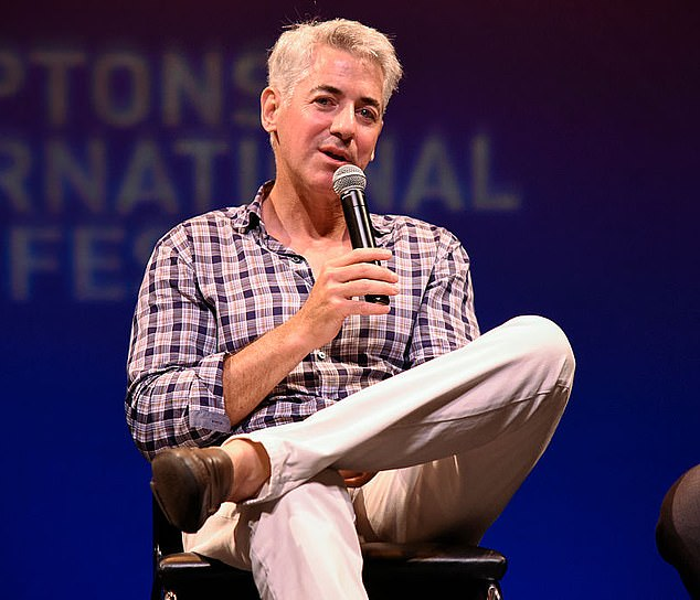 Bill Ackman is often called upon to speak publicly about the financial markets. His recent bet of $ 27 million could be one of the most lucrative of all time, if confirmed
