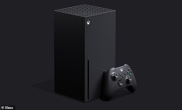A hacker has taken source code for the graphics processor in the upcoming Xbox Series X games console and is ransoming it for $100million