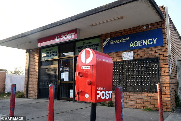 Australia post will launch the Pharmacy Home Delivery Service on Monday allowing prescription medications to be delivered to people's homes