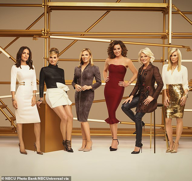 Drama! Bethenny Frankel exited the show last season and fans won't have to wait long to see how the show deals with Frankel's exit from the franchise as Luann says it will be addressed in the premiere this week