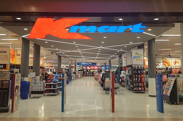 Kmart operating hours will be reduced from Wednesday, April 1, to give staff more time to properly clean