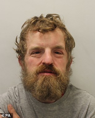 Mark Manley, 35, was jailed for six months at the Croydon Magistrates¿ Court for stealing an ambulance in the midst of the Covid-19 crisis