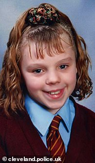 Donna Keogh, who went missing in 1998 aged 17