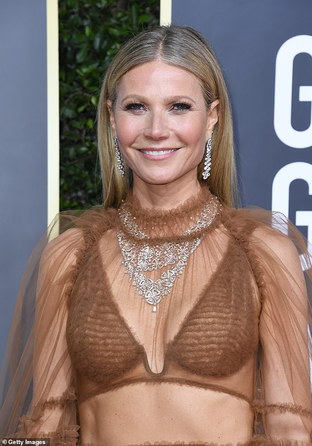 Tip: Gwyneth Paltrow shared her tips on the best vibrators to use in the middle of coronavirus locking