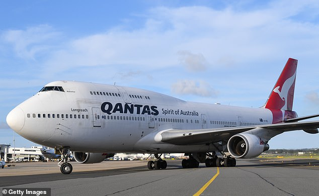 Qantas have pledged to help bring stranded Australian travellers overseas back home during the pandemic