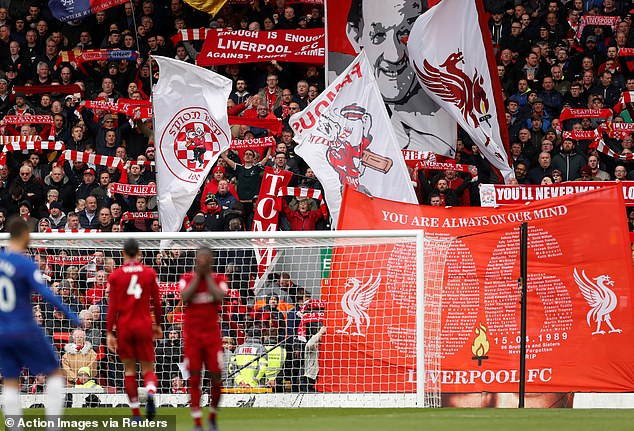 Liverpool legend Jamie Carragher expressed his joy after the Reds turned around