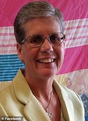 Joyce Whaley