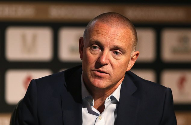 Brighton CEO Paul Barber has issued a harsh warning about the club's financial future