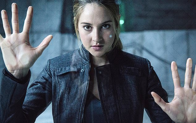 Very sick: She told the New York Times: `` I was very, very sick in my early twenties. While I was making divergent films and working hard, I also struggled with a deeply personal and very frightening physical situation.