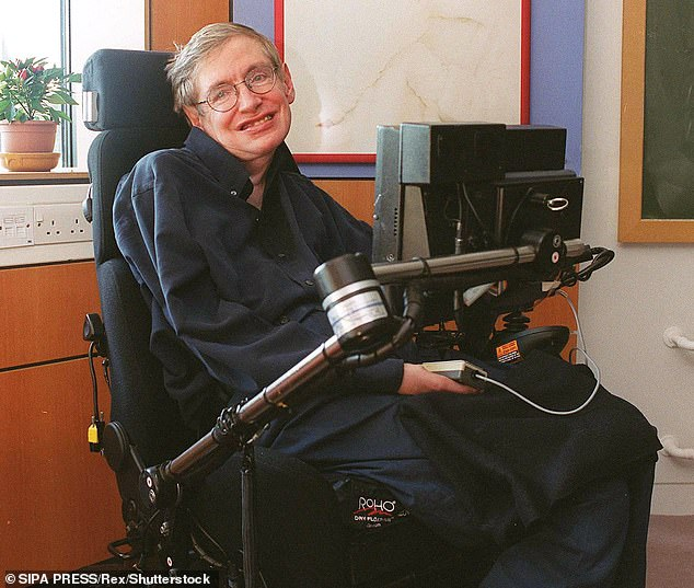 The family of the late theoretical physicist Stephen Hawking (photo) said: `` As the family of a ventilated man, we know the difference in life and death made by access to this type of medical technology ''