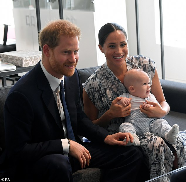 It has been claimed that Meghan and Harry are currently staying with a friend in Malibu and have explored properties there and in other celebrity enclaves, such as Beverly Hills and Bel Air. But according to a report published in Vanity Fair last September, the couple also considered future homes in Pasadena