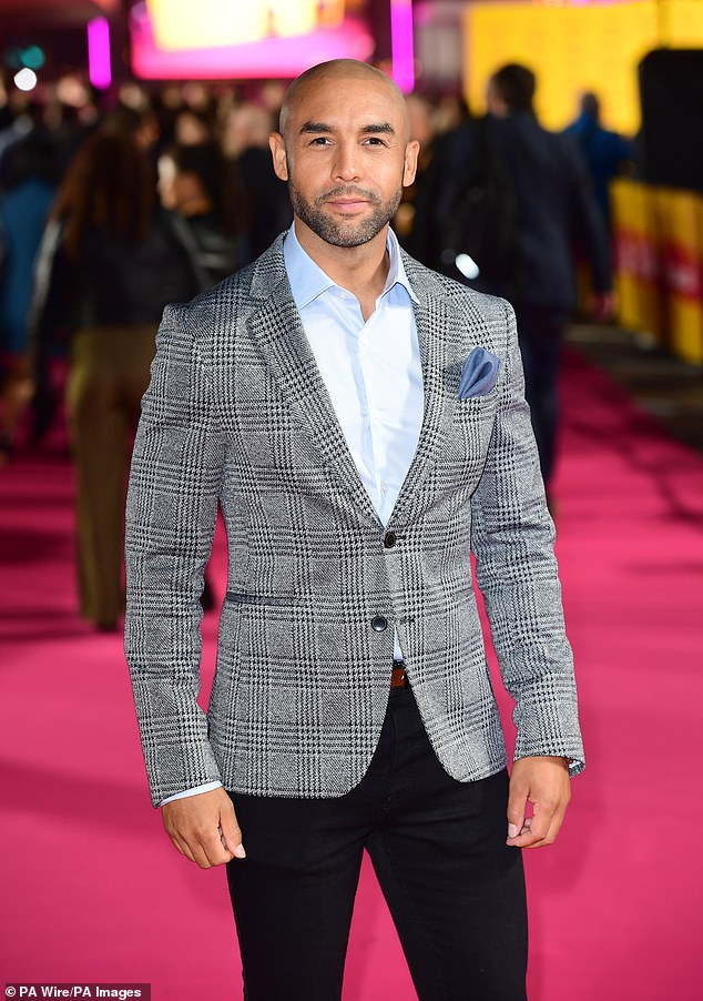 Tragedy: Alex Beresford's stepmother of Good Morning Britain died from coronavirus (photo from 2018)
