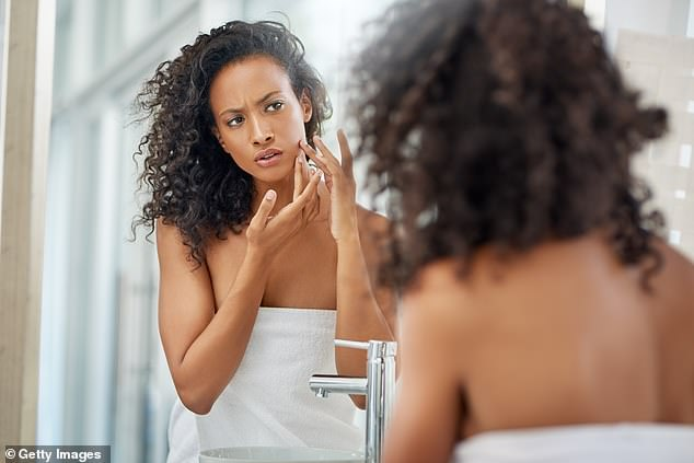 Skincare SOS: Beauty experts have revealed why people are suffering from complexion issues in quarantine - and how to sort their skin out