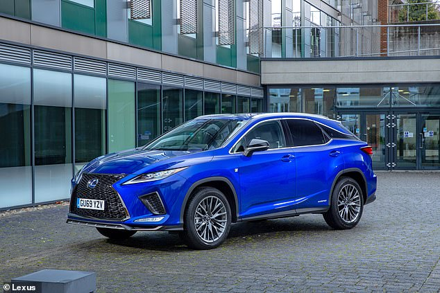 Large, premium SUVs are generally not as reliable - and when things go wrong, they can get expensive. Lexus RX foils this trend