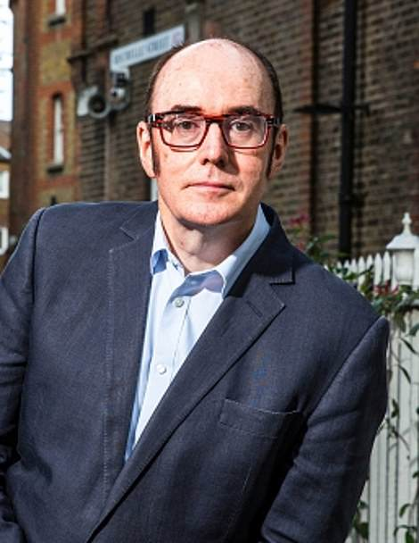 Gerard Lyons is a chief economist at Netwealth and a senior researcher on the Policy Exchange. He advised Boris Johnson when he was mayor of London and was in the running to replace Mark Carney as Governor of the Bank of England
