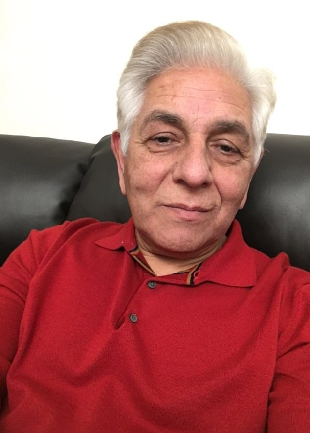 Locked! Gogglebox veteran Sid Siddiqui posted a thank you message on Twitter to show his fans how touched he is to receive support messages in the middle of the COVID-19 lockdown.