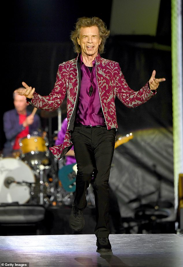 New debate: Mick Jagger denounced Paul McCartney for stating that the Beatles are better than the Rolling Stones and said there was `` obviously no competition '' in an interview on Friday.