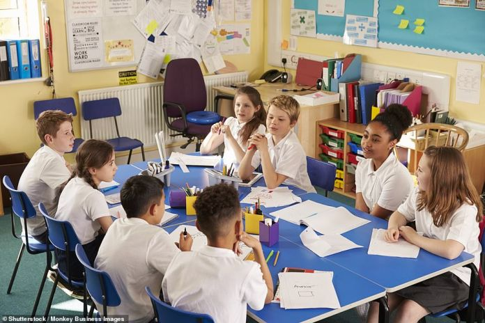 Teachers' unions are warned not to hinder the return of children to school and to let their parents return to work. Conservative MPs raised alert as union bosses
