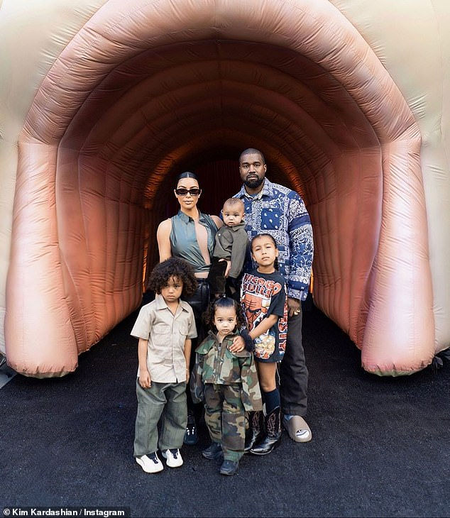 Worrisome: TMZ claims the father-of-four suffers from a serious bipolar episode around once a year, resulting in his decision-making being impacted.