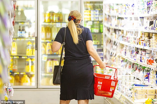 Coles, Woolworths and IGA supermarkets reduced the number of specials as they replenished necessary stock such as pasta, toilet paper and hand sanitiser
