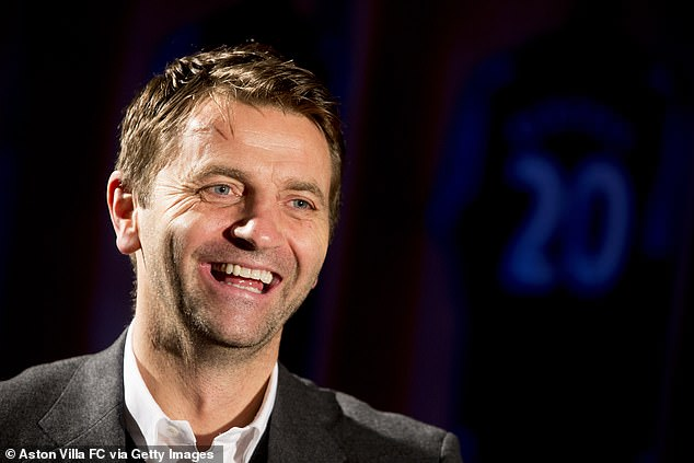 Tim Sherwood discussed his player and boss careers on a WhatsApp call with Chris Sutton