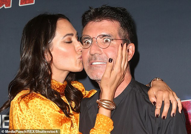 According to a source, getting married is Silverman's main obsession but Cowell will not get down on one knee
