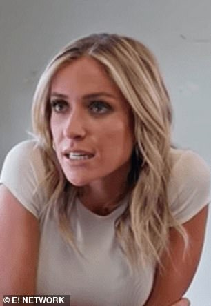 Split: The Very Cavallari beauty and the former NFL quarterback, 36, are divorcing after a decade-long relationship