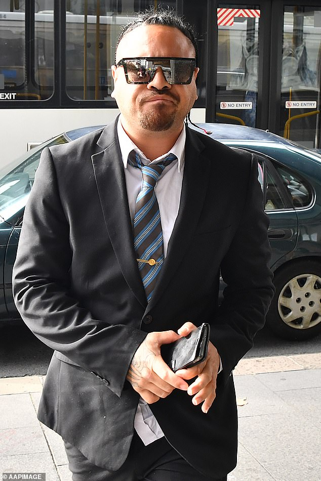 In NSW District Court on Thursday, Judge John North found Teremoana 'Tere' Tekii not guilty of dangerous driving occasioning death over the crash in February 2018