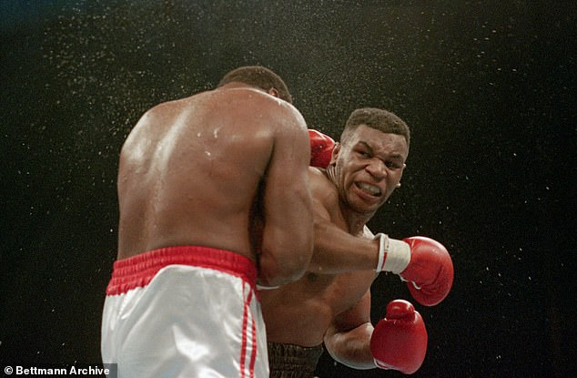 Fans are delighted with the potential return of Tyson, who illuminated boxing in the 1980s and 1990s