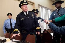 St. Louis Assistant Police Chief Sues his Department and the City Over Claims he Didn't Get Promoted Because he is WHITE