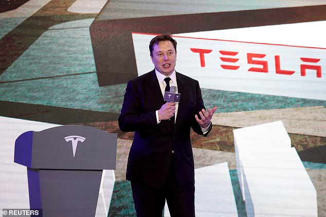 Tesla CEO Elon Musk has been in an on-going battle to get the factory reopened, threatening to move Tesla to a different state if the factory was not reopened