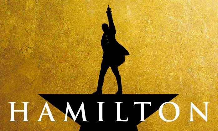 Lin Manuel Miranda's Hamilton movie is coming exclusively to Disney Plus in  July | Daily Mail Online