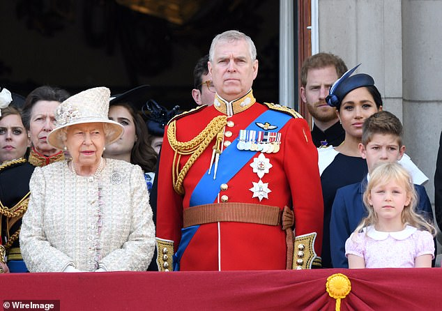 Queen would feel 'frustrated' that spring and summer events such as Trooping the Color were canceled