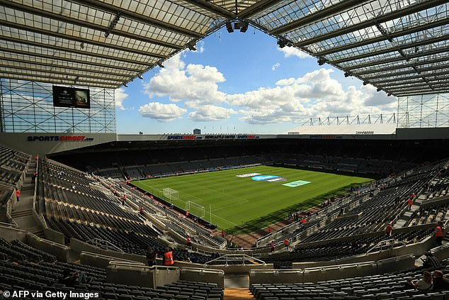 The proposed takeover of Newcastle United would have hit