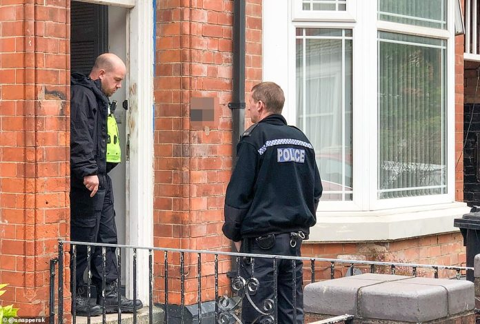 Police are conducting searches and door to door investigations in Birmingham about the discovery. 27-year-old woman, 38-year-old man to appear in Cheltenham district court on Saturday