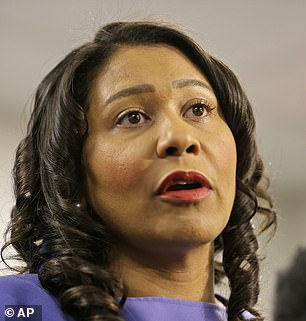 San Francisco mayor London Breedissued the order banning all but essential movement and interaction on March 16