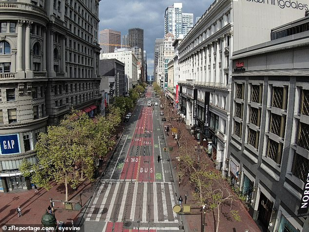 San Francisco mayor London Breed shut down the city by March 16, and in consultation with Gov. Gavin Newsom, co-ordinated the lockdown with neighboring counties