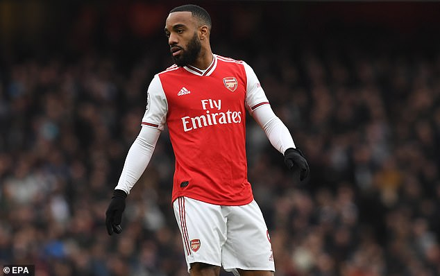 The striker recalled his responsibilities before the start of the 2018/19 season