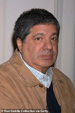 Allen Grubman