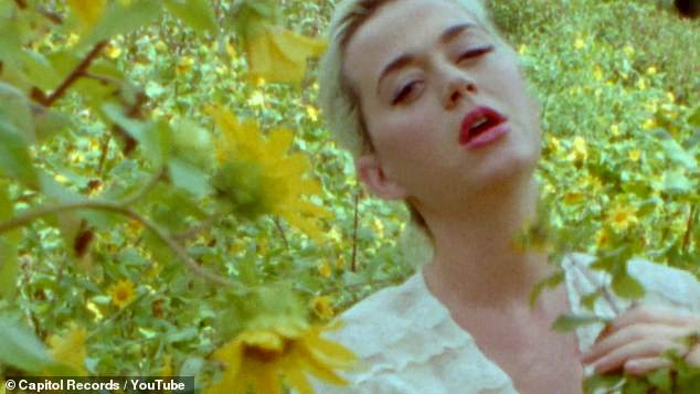 Main Single: Perry released Daisies on Thursday evening as the main single from his impending fifth studio album. She also dropped a coincident video clip