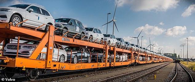 Qualquer novo Volvo entregue a partir de hoje também terá o dispositivo Care Key para fornecer aos proprietários o poder de restringir as velocidades máximas quando outras pessoas estiverem usando seus carros