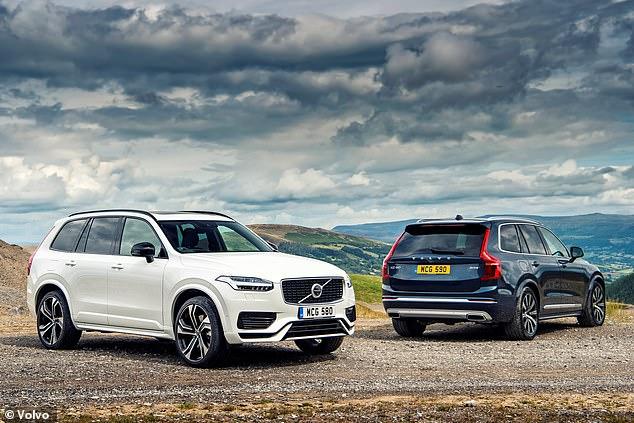 Novo limite: novos carros construídos pela Volvo já em 2020 têm limitadores de velocidade instalados
