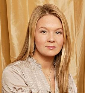 Daisy Wright (photographiée en 2006)